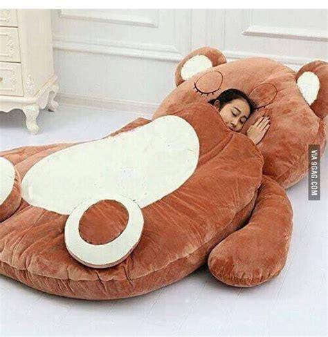 teddy bean bag chair top teddy lazy day cozy sleeping bag bean