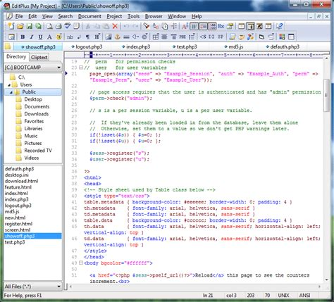 best php text editor lightweight win32 editors notepad replacement