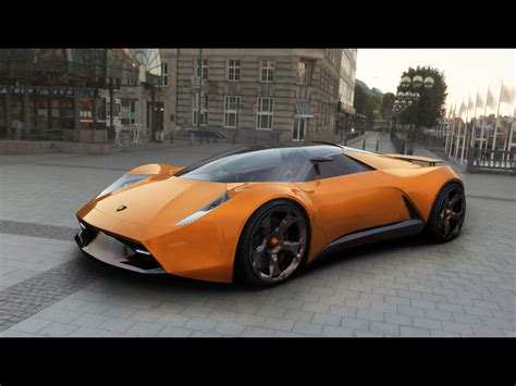 Lamborghini Car Design Lamborghini Insecta Concept Car 4185113 1680x1050 All