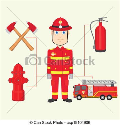 fire brigade clipart – 101 clip art