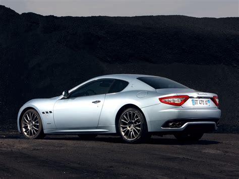 Maserati Gran Turismo S by Maserati Granturismo S 2008 2009 2010 2011 2012