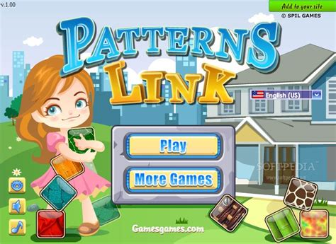 Pattern Link | patterns link download