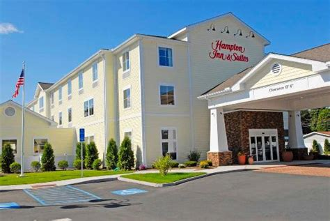 Inn Ct hton inn suites mystic ct hotel reviews tripadvisor