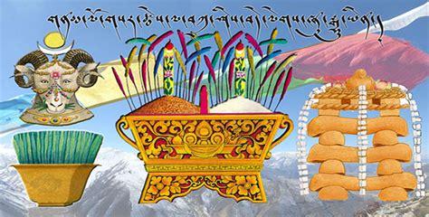 happy tibetan new year losar 2142 female wood sheep