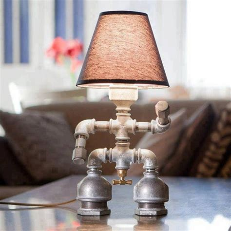 unusual  fun lamp designs