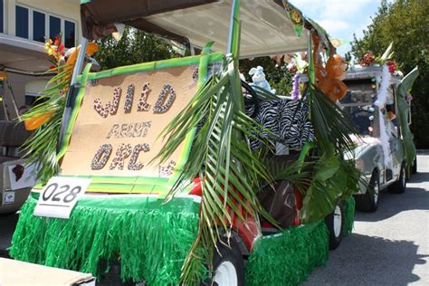 golf cart decorating themes easter at reef golf cart decorating tips for the