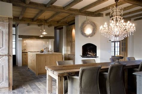 Interior Design Rustic Chic by These Four Walls Rustic Chic Interior Design By Occasion