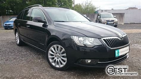 skoda black magic skoda superb combi black magic perleffekt
