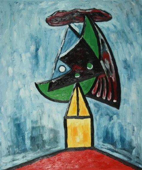 picasso paintings value pablo picasso harlequin project for a monument for sale