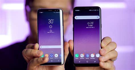 Samsung S8 Update Samsung Galaxy S8 Update Auf Android 8 0 F 252 R Alle In