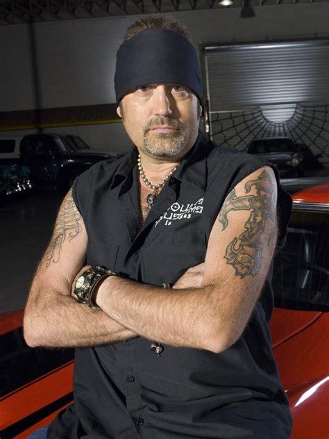 tattoo kit pawn stars danny koker net worth celebrity net worth