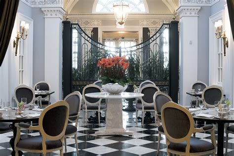 For Every Taste Where To Stay In Washington Dc The Dining Rooms Dc