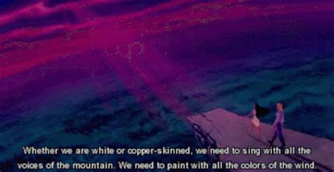 colors of the wind lyrics gifs find on giphy