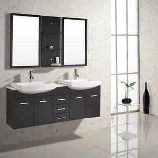 reasonably priced bathroom vanities virtu usa ophelia 59 inch single sink bathroom vanity set