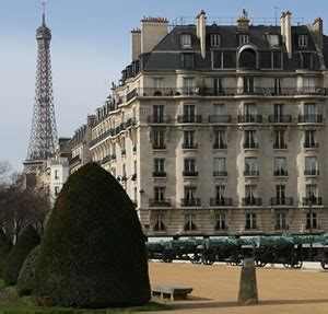 french hotels    star category
