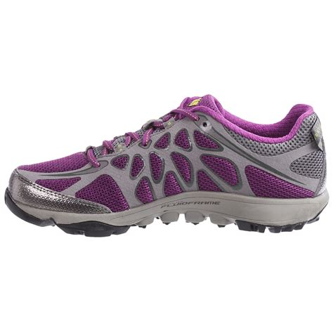 columbia athletic shoes columbia sportswear conspiracy titanium trail running