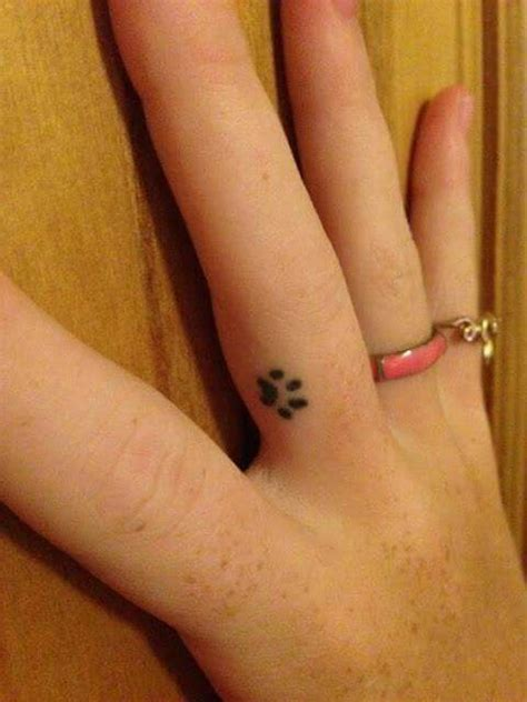 tattoo finger dog pin by melissa peterson on tat ideas pinterest tattoo