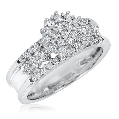 white gold engagement rings for white gold