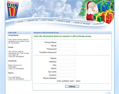 free download secret santa questionnaire just brennon secret santa questionnaire free questions for secret santa