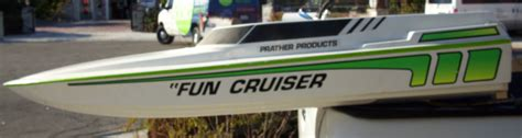 prather rc boats for sale prather fun cruiser 0811 r c tech forums