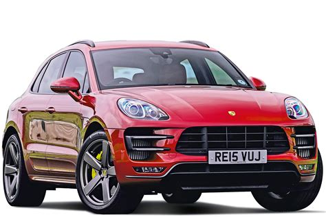 suv porsche porsche macan suv video carbuyer
