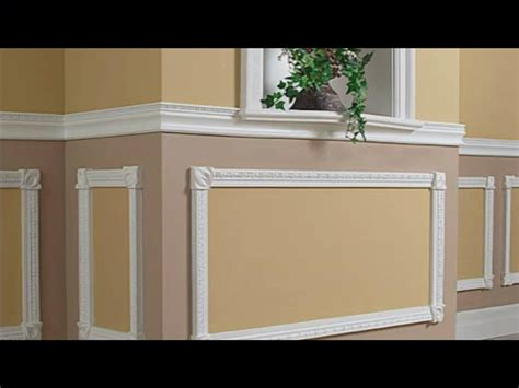 chair rail ideas chair rail molding ideas homesfeed