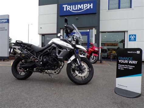 Motorcycle Dealers North West by Triumph Motorcycles Dealers In Blackburn Manchester