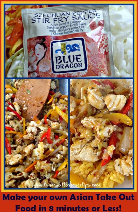 make your own food make your own asian take out food in 8 minutes or less eastmadeeasy s