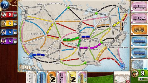 ticket to ride card template card list software free hijriyah s