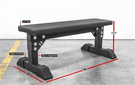 gym bench size monster utility bench weightlifting rogue fitness