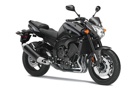 Cruiser Motorrad F R Anf Nger by The All New Yamaha Fz8