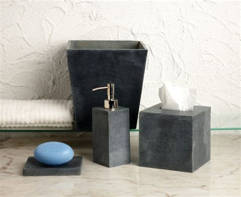 grey bathroom set bathroom accessories modern bathroom accessories