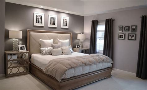 Ben Moore Violet Pearl Modern Master Bedroom Paint Bedroom Paint Design