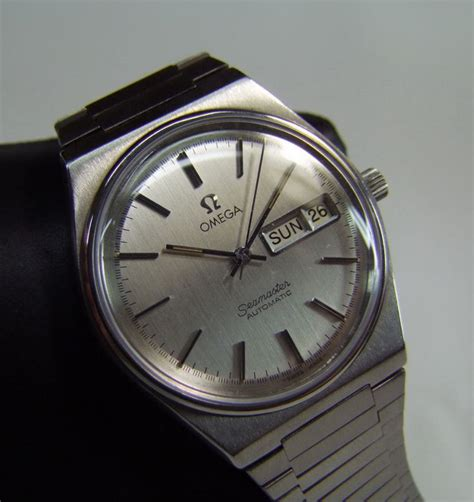 Omega Seamaster Silver Automatic 30 best watches images on omega seamaster