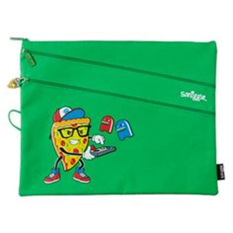 Smiggle A5 Pencil Canvas treats pencil from smiggle stereo wrap it up