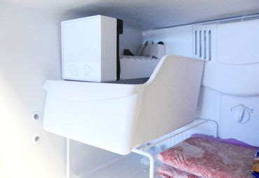 what to do when your ice maker stops making ice cnet