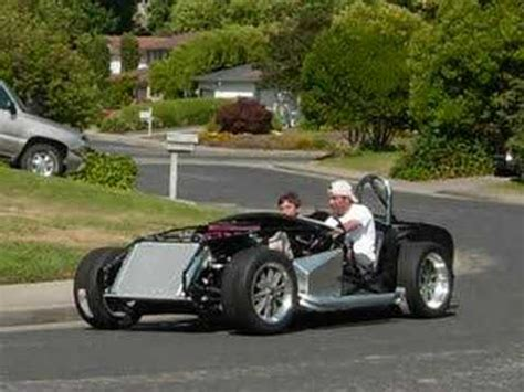 mrk 3 cobra kit car youtube