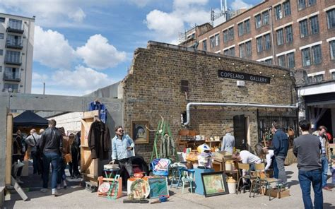 Peckham Shed by Peckham Salvage Yard On The Inside