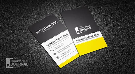 business card design template free creative business card templates