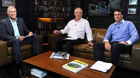 fox footy on the couch vote for jason dunstall phil kearns on the couch in 10th