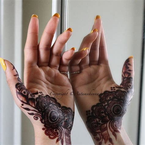 264 best henna mehndi images on henna