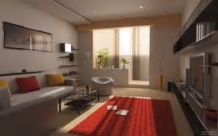 importance design small living