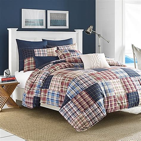 bedroom best bed sheets beyond bedding with standing l nautica 174 blaine comforter set in red bed bath beyond