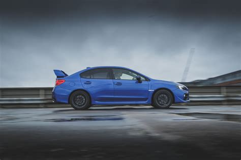 the 2017 subaru wrx sti a review on this year s subaru
