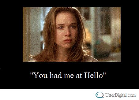 movie quotes you had me at hello here s johnny 16 movie quotes to inspire your social