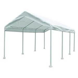 home depot tents moto shade 10 ft x 20 ft multi purpose canopy 147107