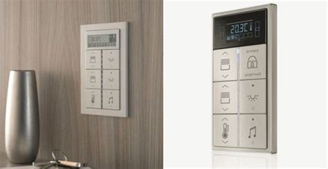 Touch Switch For Ls by 10 Images About Interrupeurs Knx On Architecture Home And Technology
