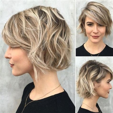 what hairstyle for dry older hair 60 cool short hairstyles new short hair trends women