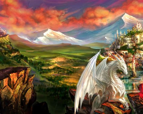 fantasy desktop wallpapers top world pic 1280x1024 best friends fantasy world desktop pc and mac