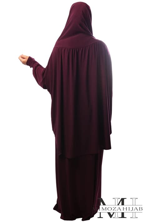 Jilbab Style Jilbab Style Cape And Skirt